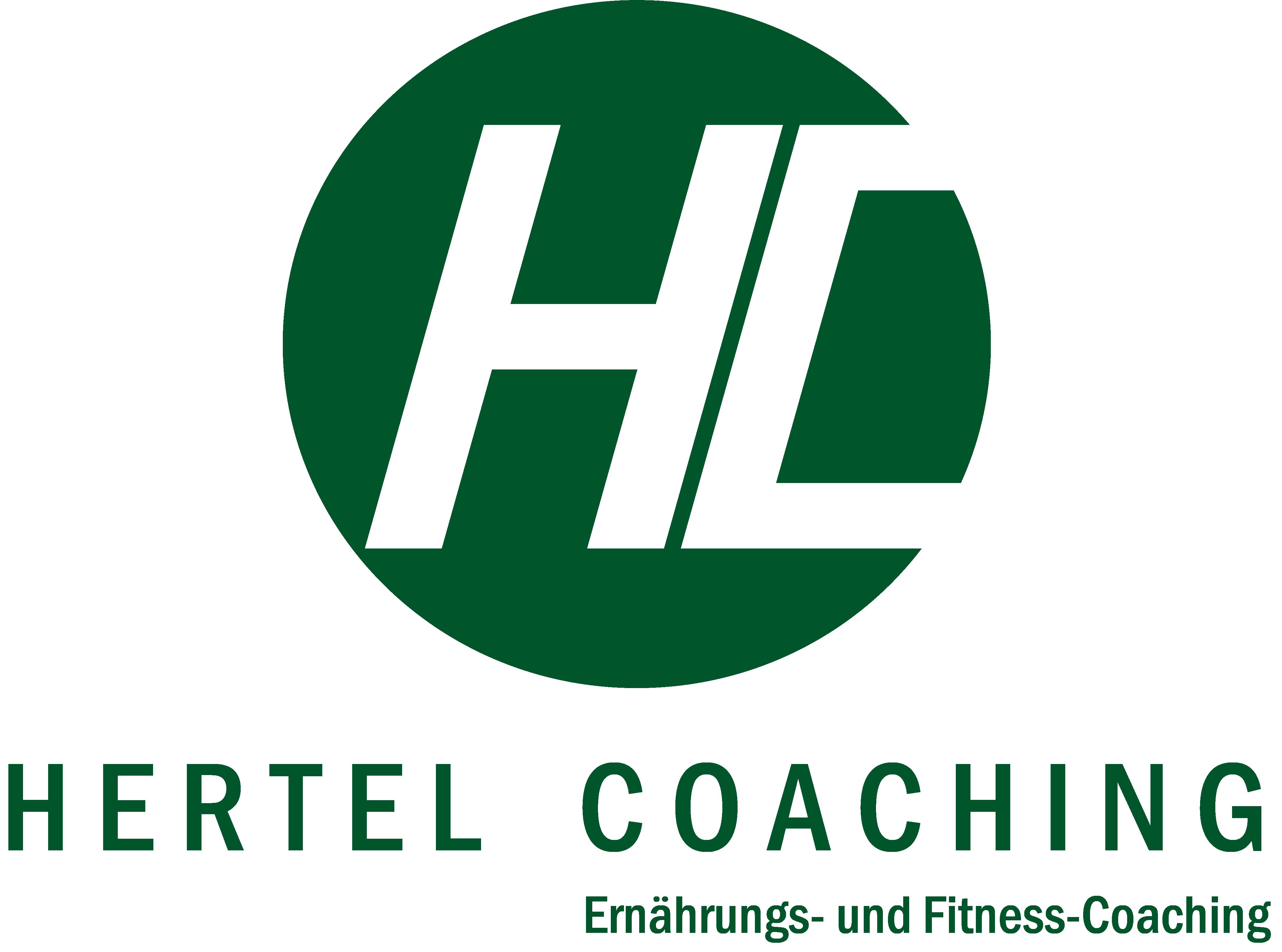 Hertel Coaching - Ernährungs- und Fitness Coaching